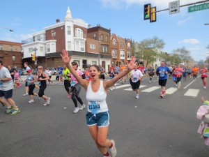 Broad Street Race - Fastest ten miles you'll ever run